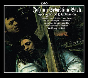 Bach: Lukas Passion